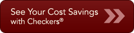 See Your Cost Savings with Checkers