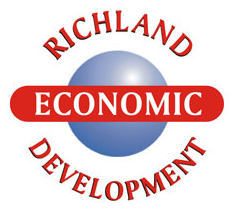 Richland Economic Development Logo