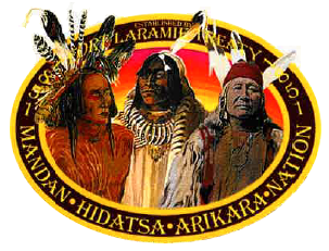 Three Affiliated Tribes Logo